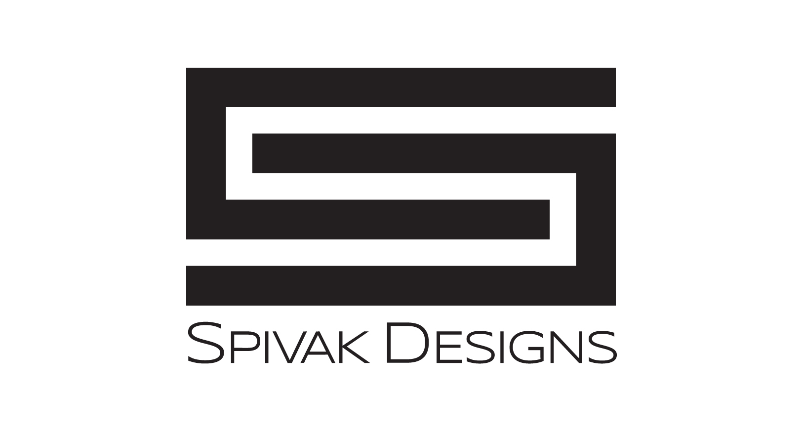Spivak Designs Logo